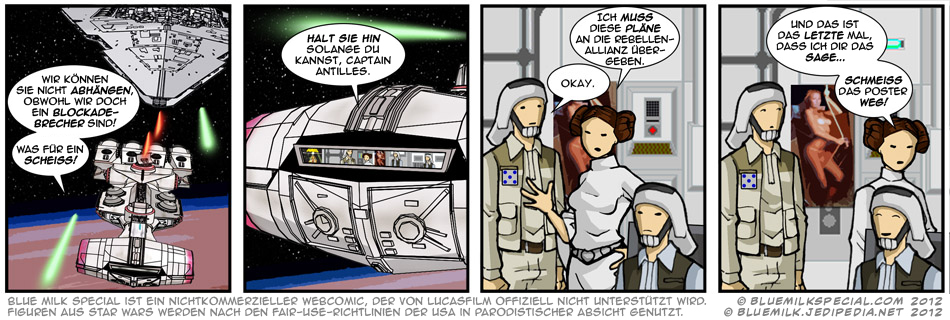 Captain Antilles, Teil 1 - Blockadebrechen